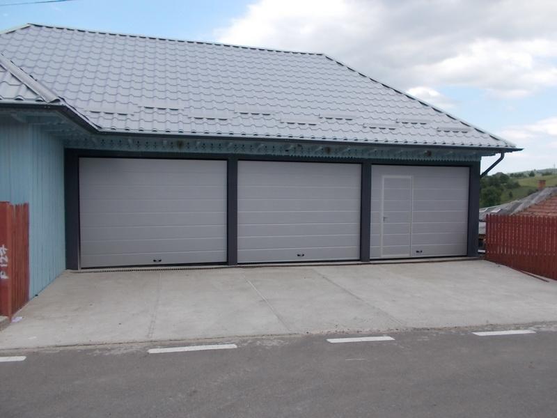 usi garaj industriale