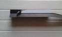 Profil aluminiu cu garnitura