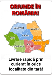 Usi de garaj oriunde in Romania!